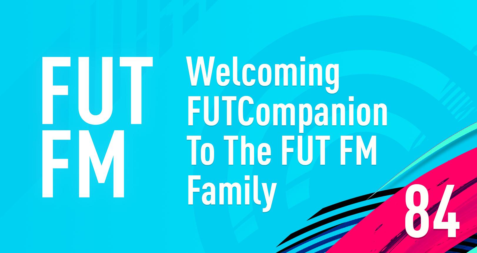 FUT FM 84