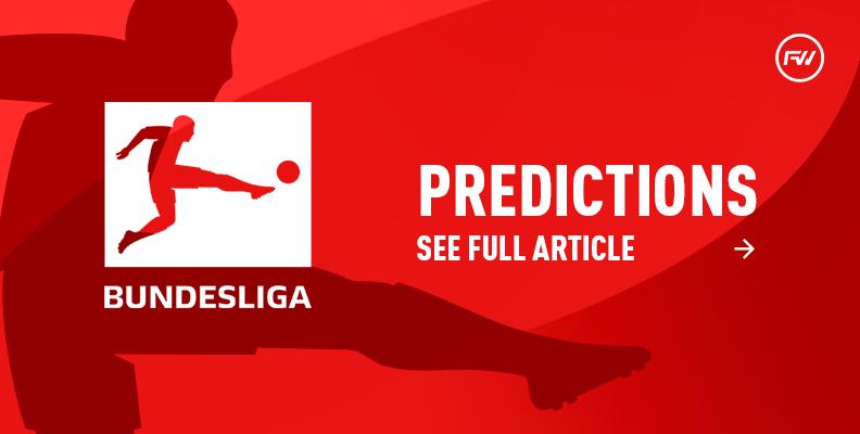 FIFA 20: Bundesliga POTM Predictions - November