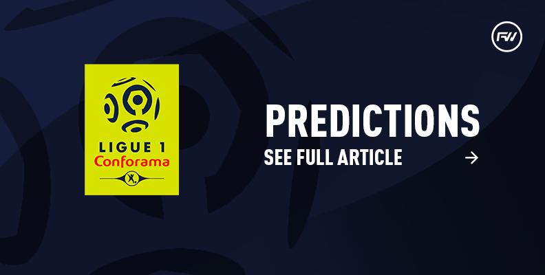 FIFA 20: Ligue 1 POTM Predictions - November
