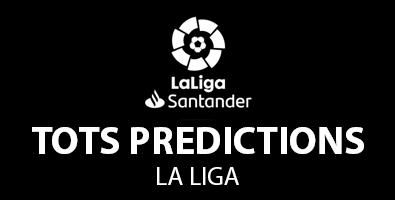 FIFA 19 Team of the Season Predictions - La Liga