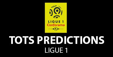 FIFA 19 Team of the Season Predictions - Ligue 1