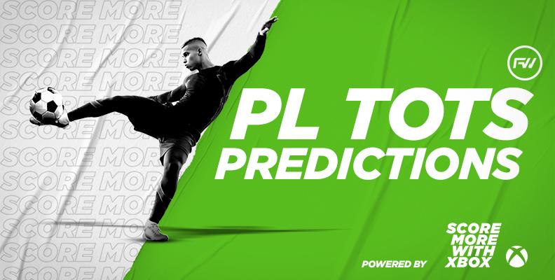 FIFA 20 TOTS Predictions: Premier League