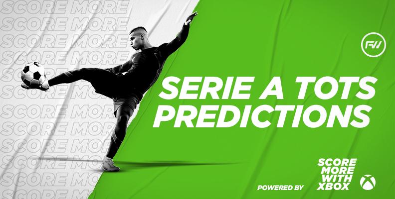 FIFA 20 TOTS Predictions: Serie A
