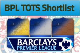 BPL Team of the Season Shortlist - Part 3 - Almost done
