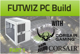 Building a PC for FIFA 15